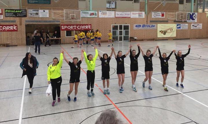 Am Sonntag den war unsere wC zu Gast in Neuenbürg zu Ihrem letzten Auswärtsspiel-…