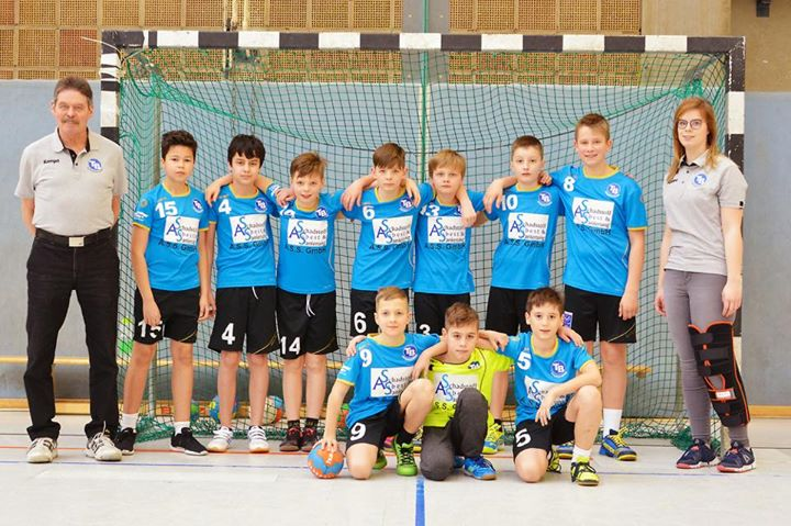 Am hatte die mD-Jugend ein Spiel gegen die SG-Pforzheim/Eutingen. Nach dem letzten Spiel, dass…