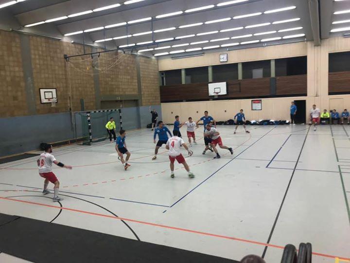 Am Samstag Abend spielte unsere Herrenmannschaft gegen den TSV Knittlingen und musste sich leider…