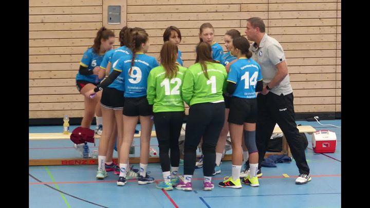 +++ wC Jugend +++ Klarer Sieg gegen die Rhein-Neckar Löwen Am Sonntag, den durften…