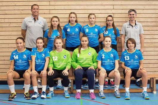 +++ wC Jugend +++ Weibliche C-Jugend gewinnt 26:20 gegen TV Bammental Nachdem sich im…