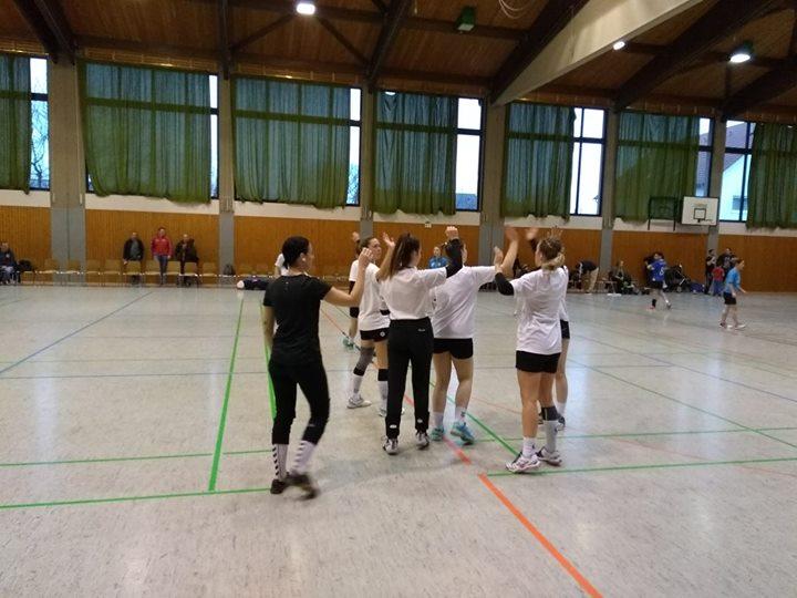 +++ Damen +++ Gestern waren unsere Damen in Gondelsheim zu Gast. Ab der 6.…