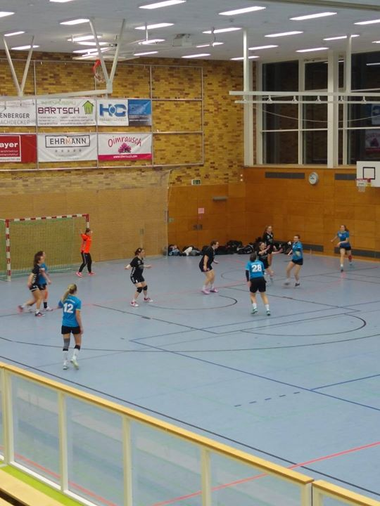+++ Damen +++ Gestern waren unsere Damen bei dem Tabellenführer SG Heidelsheim/Helmsheim 3 zu…