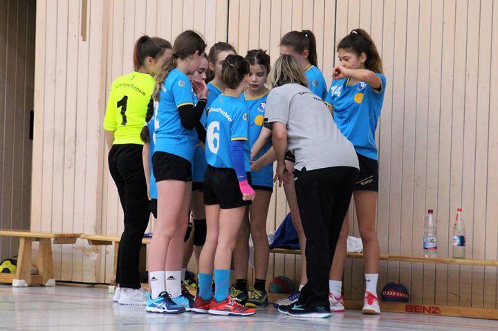 +++ wD Jugend +++ Die WDJugend bekam die erste Niederlage dieser Saison gegen Walzbachtal.…