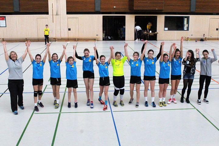 +++ wD Jugend +++ Deutlicher Sieg der weiblichen D gegen Ettlingen mit 28:7 Toren.…