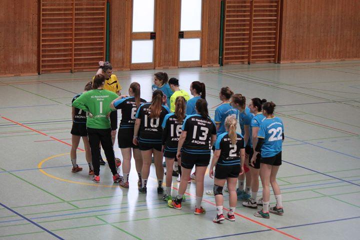 +++ Damen +++ Am Sonntag waren unsere Damen bei der SG Hambrücken/Weiher zu Gast.…