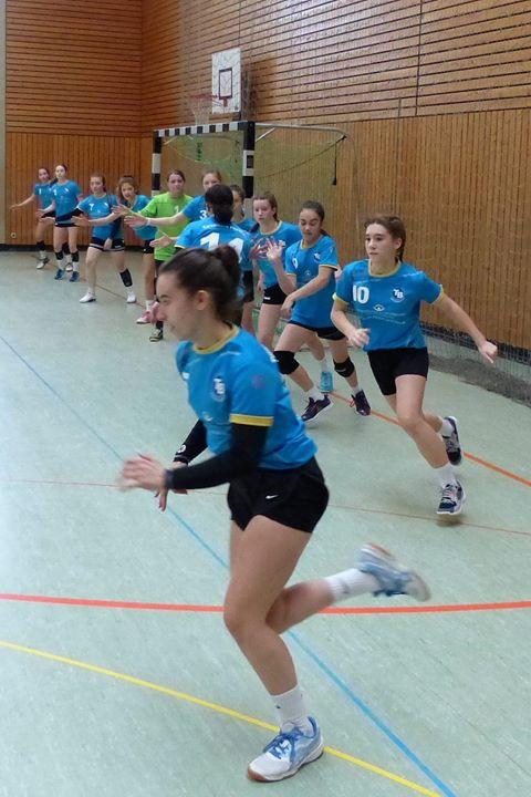 +++ wC Jugend +++ Auch im zweiten Anlauf den Sprung in die Badenliga nicht…