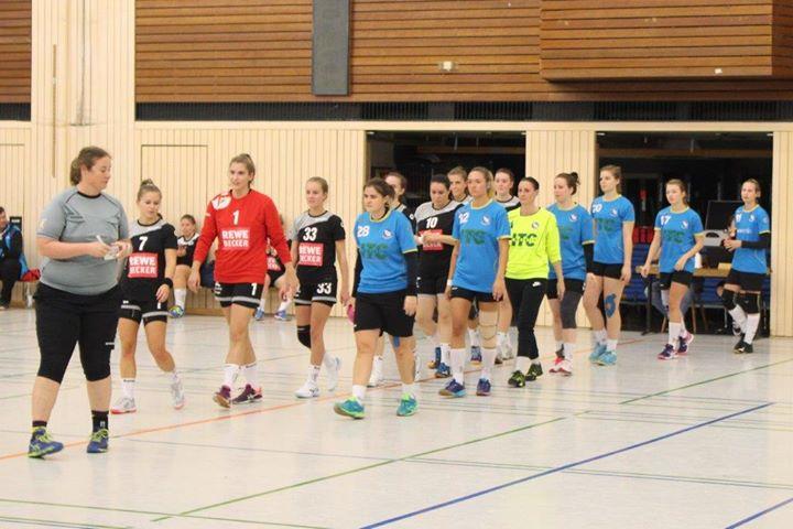 +++ Damen +++ Gestern hatten wir unser zweites Heimspiel gegen die SG Hambrücken/Weiher. Wir…