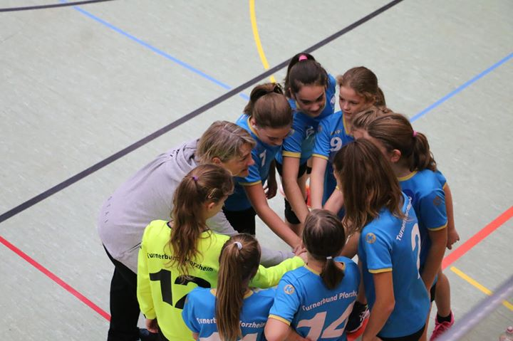 +++ wD Jugend +++ Die weibliche D-Jugend konnte auch im Spitzenspiel gegen Walzbachtal überzeugen!…