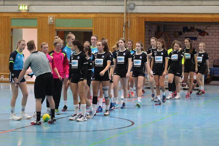 +++ wC Jugend +++ Niederlage beim TSV Birkenau Es läuft noch keineswegs rund bei…