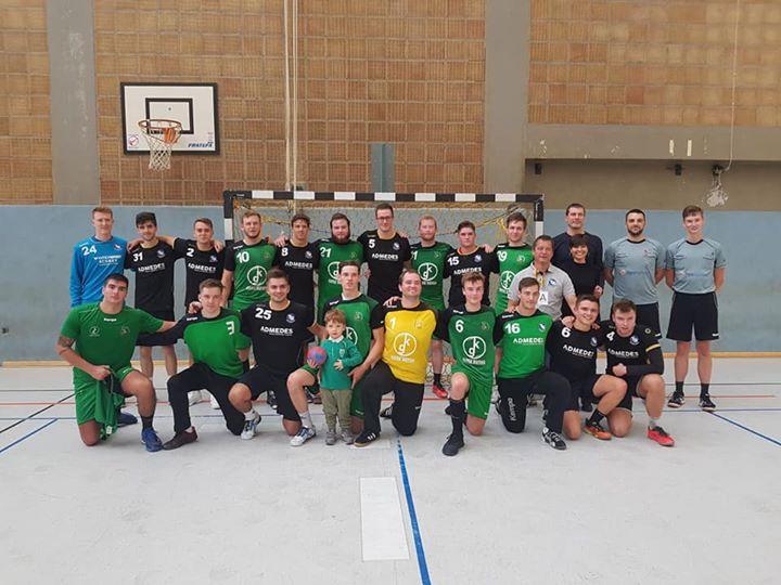 +++ Herren +++ Positives Fazit nach Testspiel gegen irische Nationalmannschaft Am Sonntagnachmittag hatte unsere…
