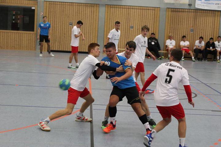 +++ mA Jugend +++ Nachdem neben Moritz Göring nun auch Lukas Tieker verletzt ausfiel…