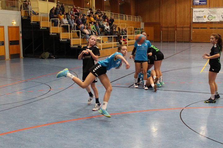 +++ wC Jugend +++ 20 : 21 Auswärtssieg in Bammental – Aber richtige Siegesfreude…
