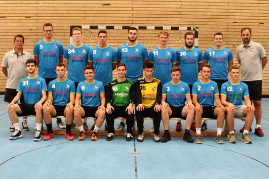 +++ Herren 1 +++ Punkteteilung unserer 1. Männermannschaft gegen die HSG Bruchsal/Untergrombach. Gegen den…