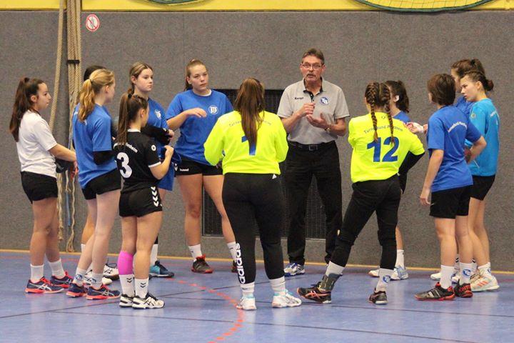 +++ wB Jugend +++ Erneut Auswärtspunkte gesammelt Im Auswärtsspiel gegen JSG Rot-Malsch stellten unsere…