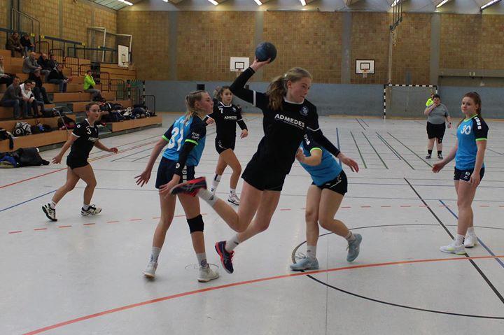 +++ wB Jugend +++ Niederlage im Verfolgerduell Im Verfolgerduell gegen den TSV Birkenau mussten…