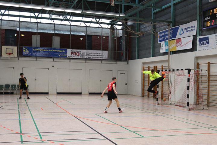 +++ mA Jugend +++ Zum vorletzten Spiel der Saison ging es am 7. März…
