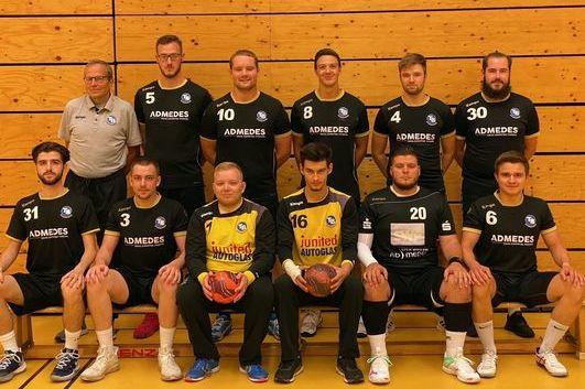 TB Pforzheim Handball Herren